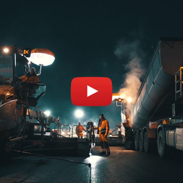 Imagefilm für den Flughafen Memmingen