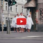 MySpa Guerilla Aktion München
