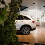 Fotos für Mercedes Benz Showroom am Odeonsplatz